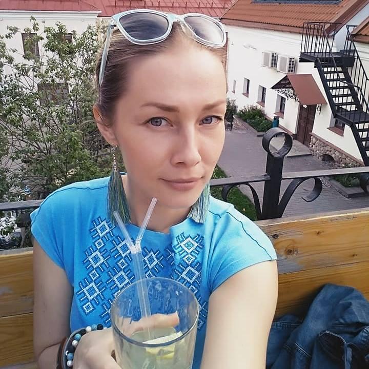 Nadjusha Igorevna