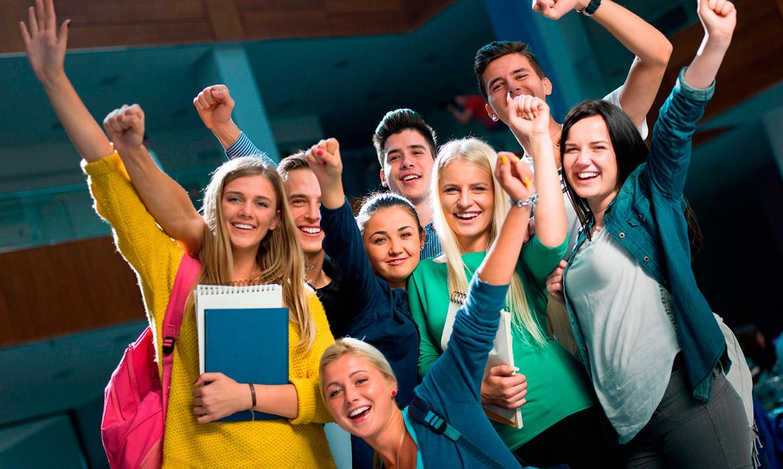 конференция по обучению за рубежом