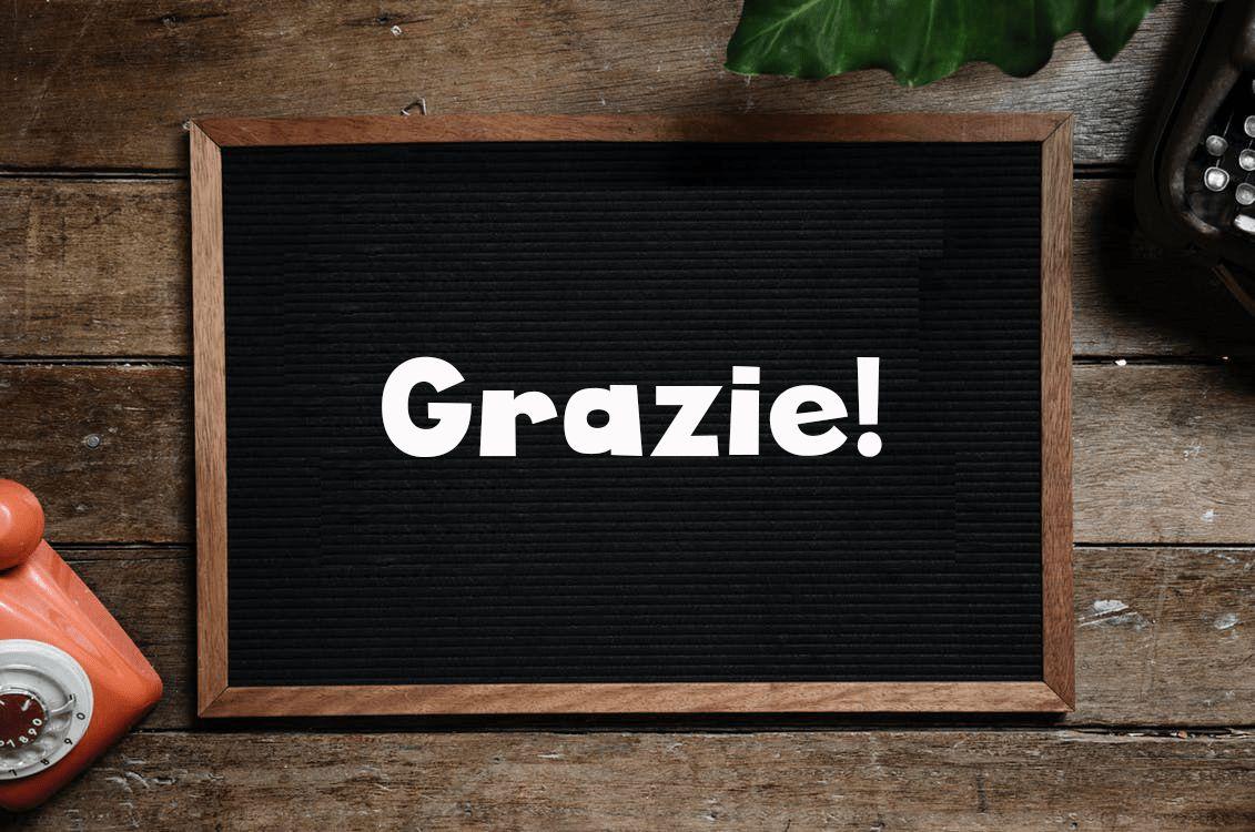 курсы итальянского языка в Минске